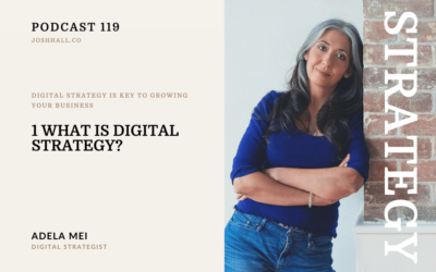 1. What is Digital Strategy?