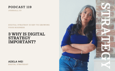 3. Why is Digital Strategy Important?