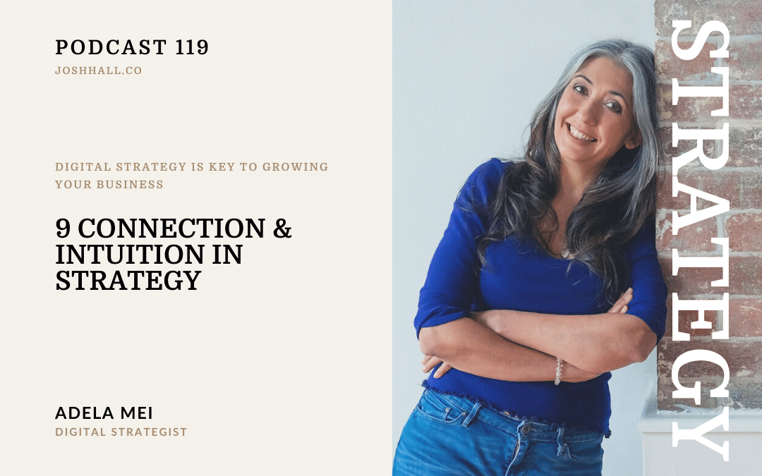 9. Connection and Intuition in Digital Strategy